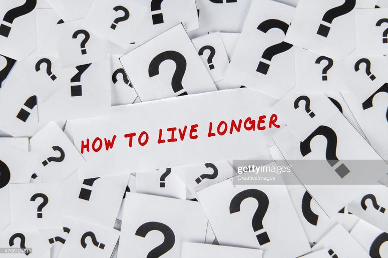 live longer