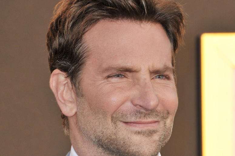 """Bradley Cooper arrives at """"A Star Is Born"""" Los Angeles Premiere held at The Shrine Auditorium & Expo Hall in Los Angeles, CA on Monday, September 24, 2018"""