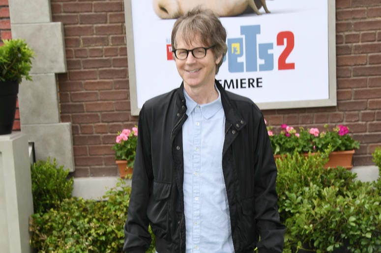 Dana Carvey arrives at the Universal Pictures THE SECRET LIFE OF PETS 2 Los Angeles Premiere held at the Regency Village Theatre in Westwood, CA on Sunay, June 2, 2019.