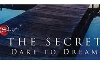 The Secret: Dare to Dream Movie