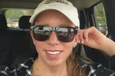 Kristen Buccigrossi Buggie Video