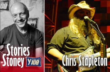 Stories With Stoney: Chris Stapleton