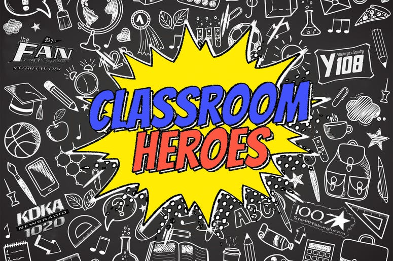 Honor Your Classroom Heroes