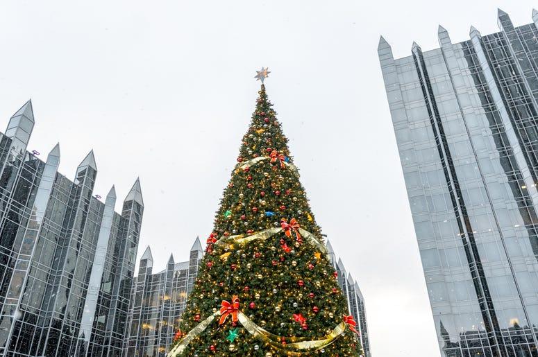 Pittsburgh Christmas