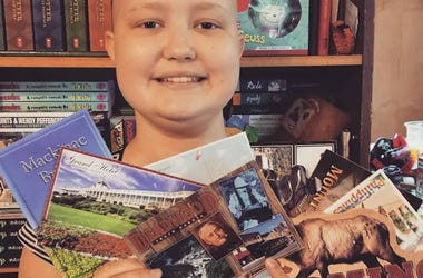 Girl with Leukemia Asks For Birthday Postcards, Gets One From Tom Hanks