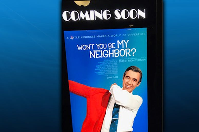 Mister Rogers Documentary Won T You Be My Neighbor Out On Digital Dvd Soon Y108
