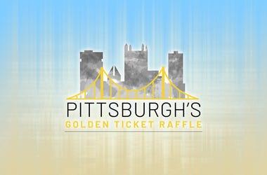 Pittsburgh's Golden Ticket Raffle From Junior Achievement