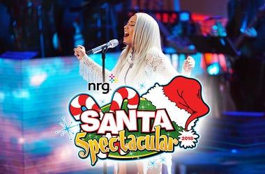 Santa Spectacular 2018 featuring Gabby Barrett
