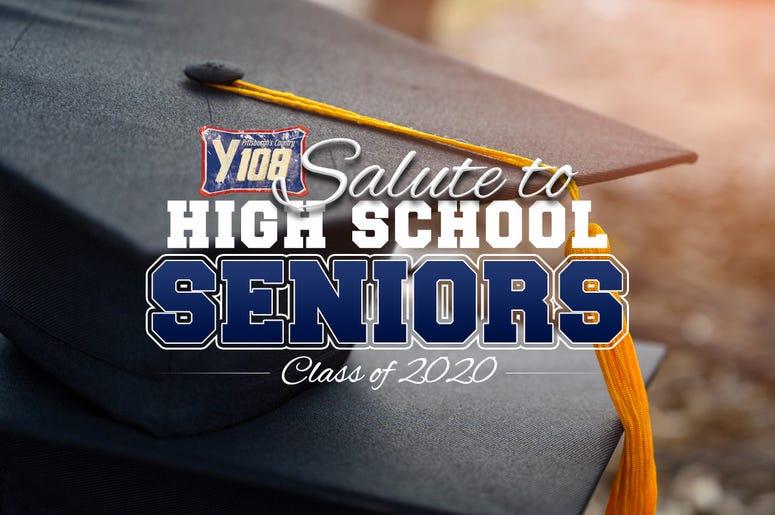 Y108 Salute to High School Seniors