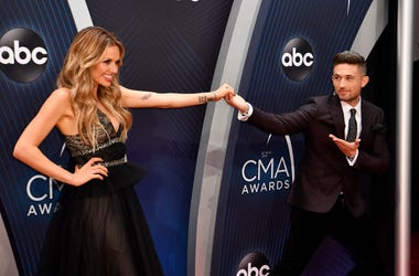 Carly Pearce Michael Ray