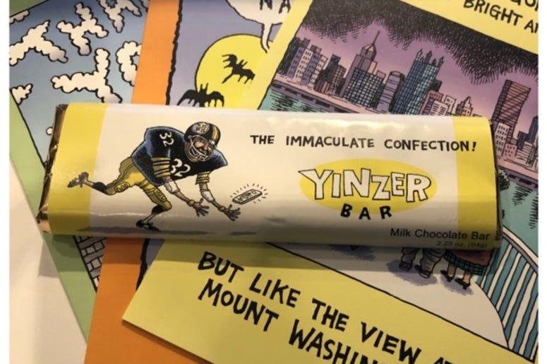 Yinzer Bar