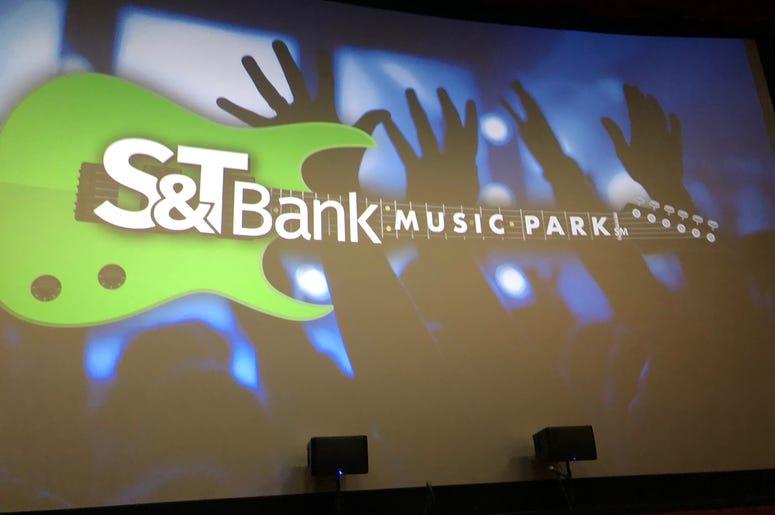 S&T Bank Music Park
