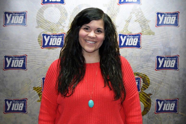 Maria D'Antonio