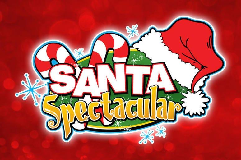 Santa Spectacular