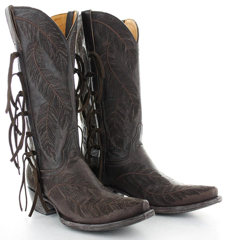 Old Gringo Women's Choctaw Boots