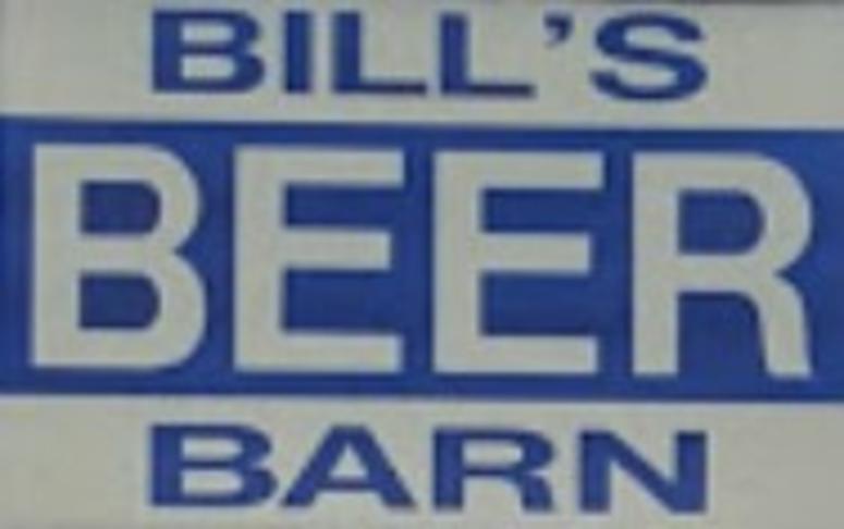 Bill's Beer Barn