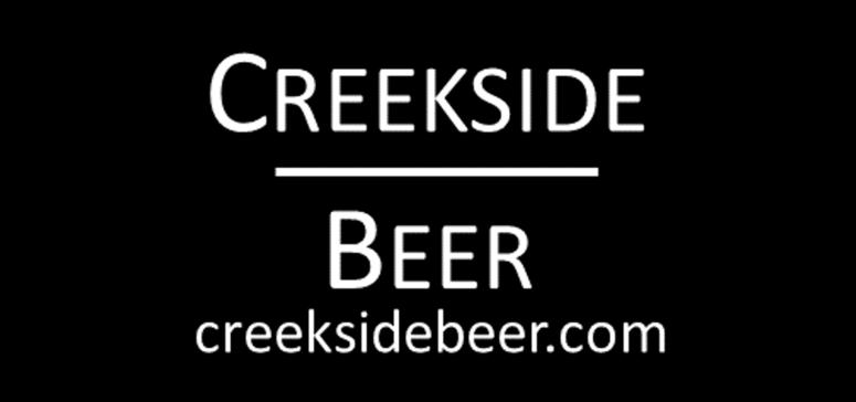 Creekside Beer