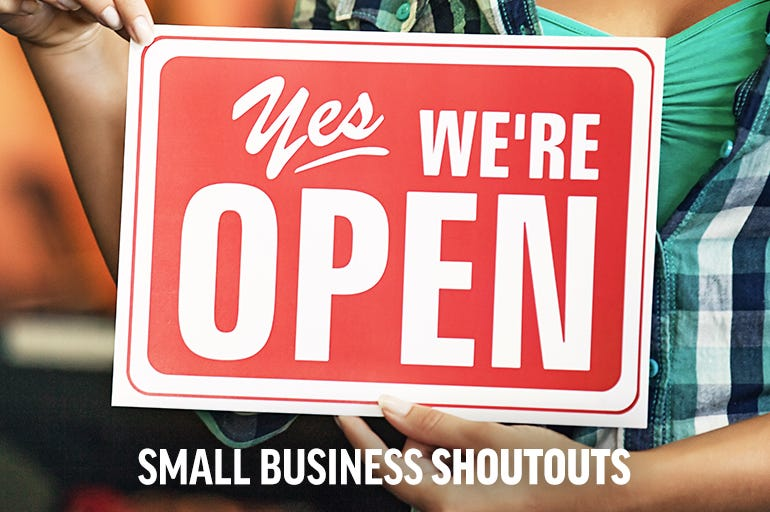 Small Business Shoutouts In Metro Detroit