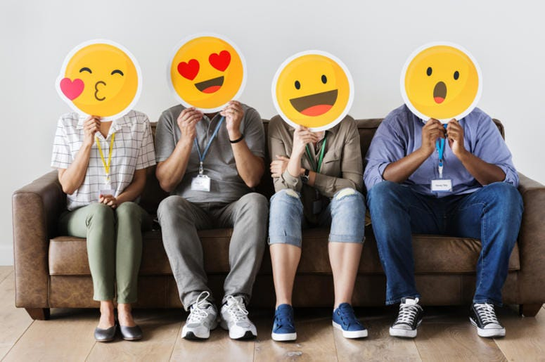 Emoji License Plates Will Soon Be Available | 98 7 The Breeze