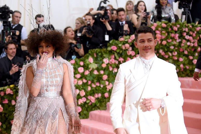 c3d503d7d Take A Look At These Wild Outfits From This Year's Met Gala ...