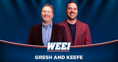 Gresh & Keefe