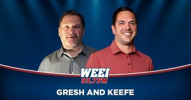 Gresh & Keefe