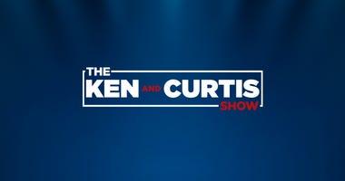 Ken & Curtis