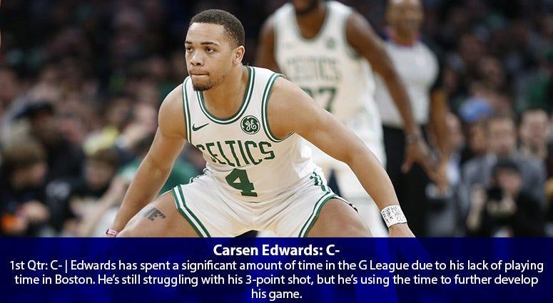 Carsen Edwards