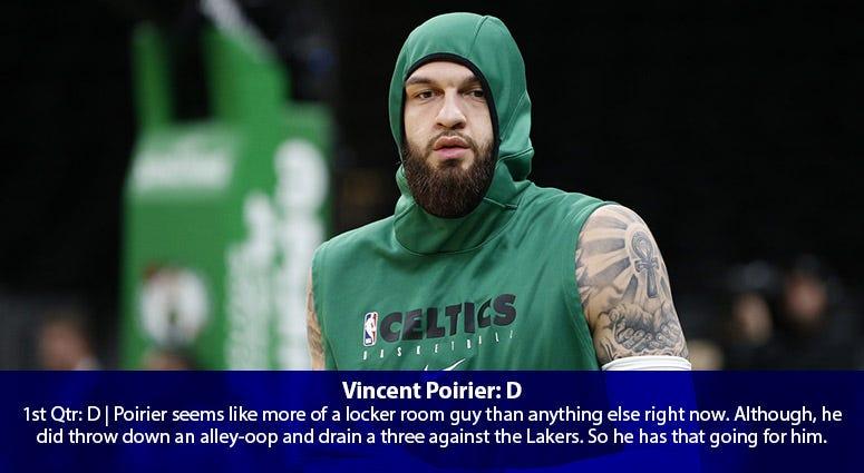 Vincent Poirier