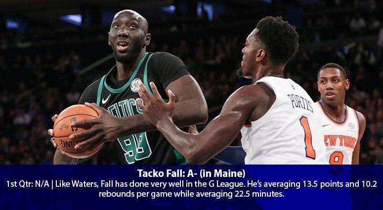 Tacko Fall