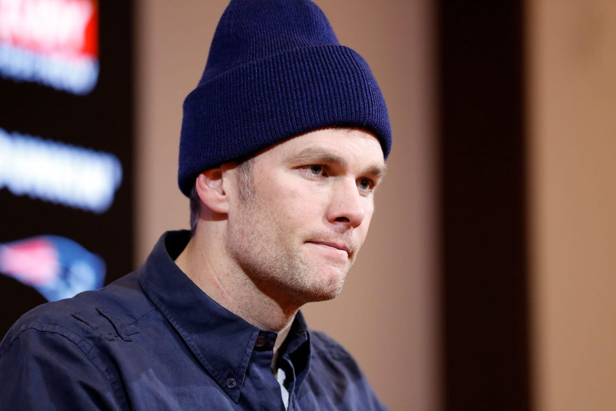 What needs to happen for Tom Brady to stay in New England