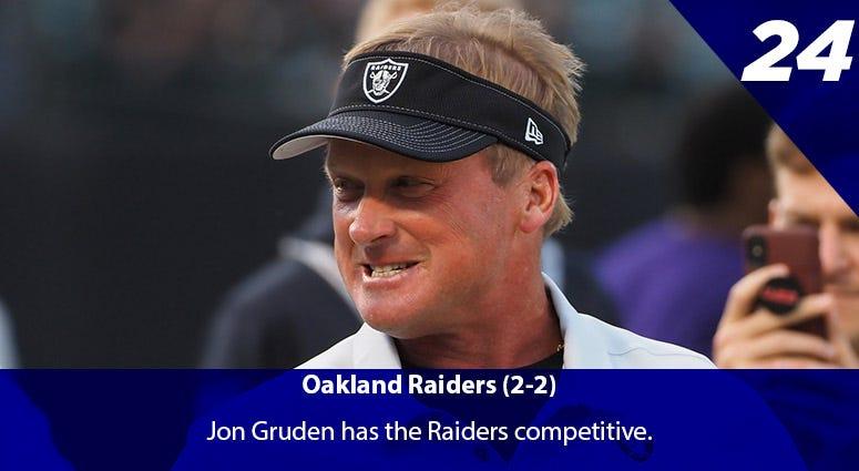 Jon Gruden
