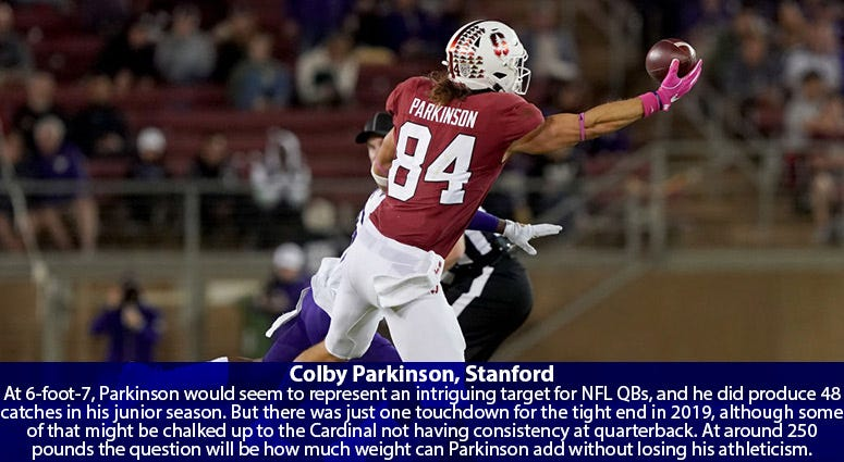 Colby Parkinson