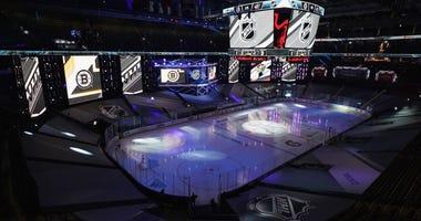 Scotiabank Arena, Toronto
