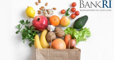 Bank Rhode Islands Text To Win For Groceries Contest