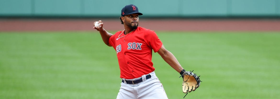 Xander Bogaerts on OMF explains why Red Sox shouldn't be considered underdogs