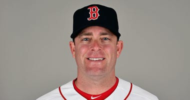 Brian Bannister is leaving the Red Sox