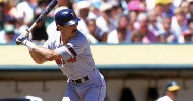 Dwight Evans is going to the Hall of Fame