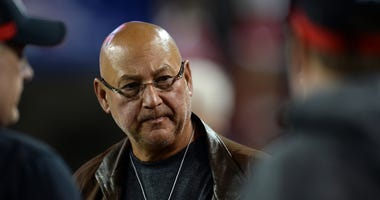 Terry Francona found his World Series rings