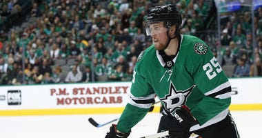 Brett Ritchie Boston Bruins