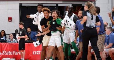Boston Celtics Summer League team