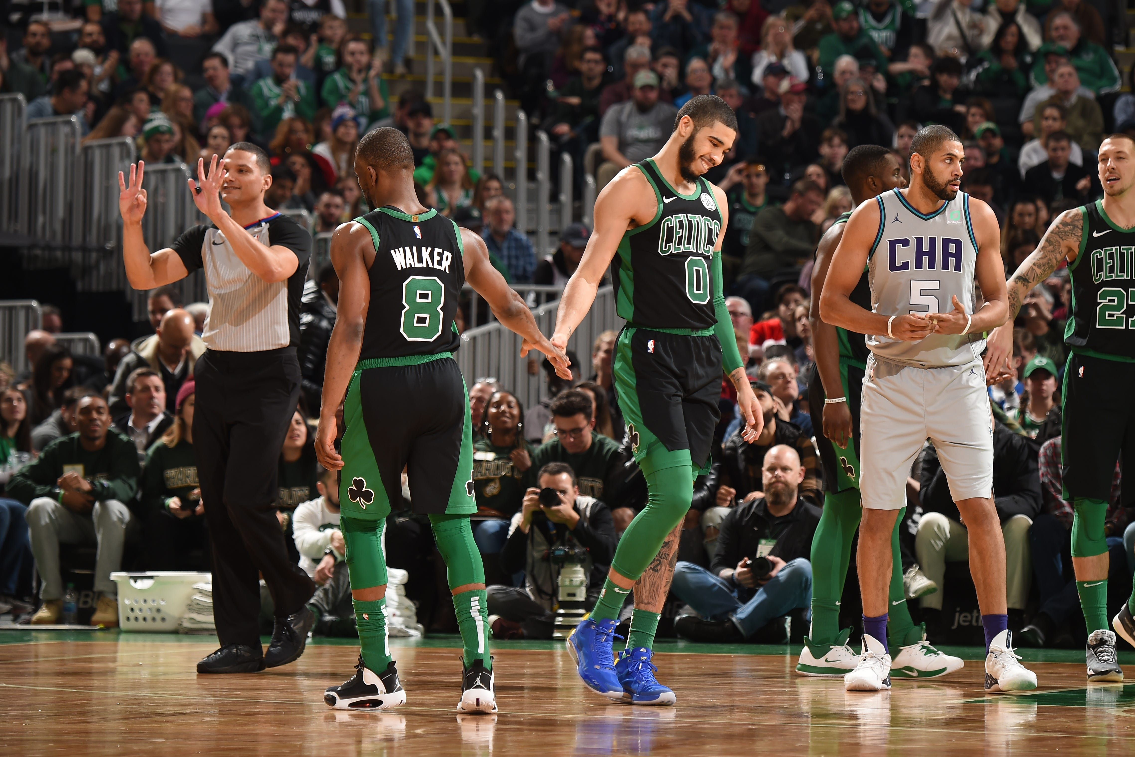 What All-Star Game player vote results say about Celtics