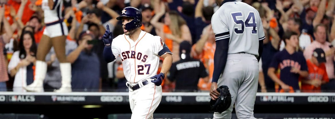 By the Numbers: Proposed 82-Game MLB Season Could Yield Shocking Results