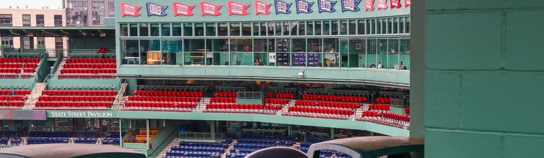 """Red Sox Affiliate Selling """"Undefeated"""" Shirts Following Canceled Minor League Season"""