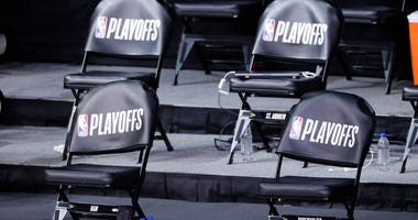 NBA Playoff Games and WNBA Games Postponed After Players Boycott in Wake of Blake Shooting