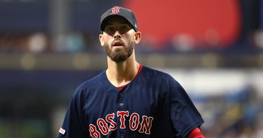 Rick Porcello is a free agent