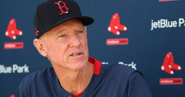 Ron Roenicke is leading the Red Sox into the unknown
