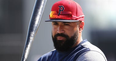 Sandy Leon has been traded