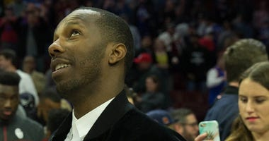 NBA agent Rich Paul