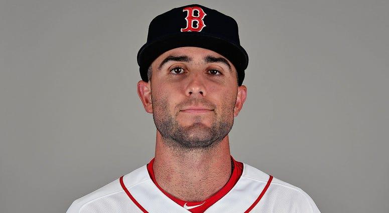 Red Sox prospect CJ Chatham